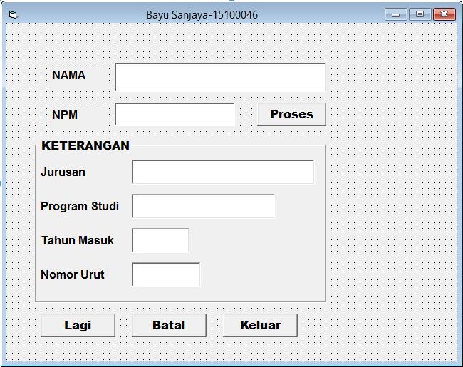 namaprogram